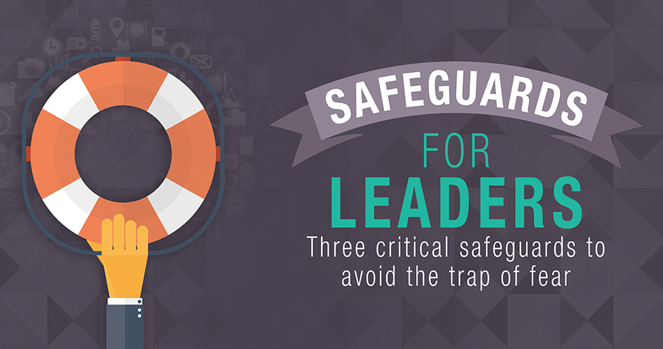 Safeguards for Leaders