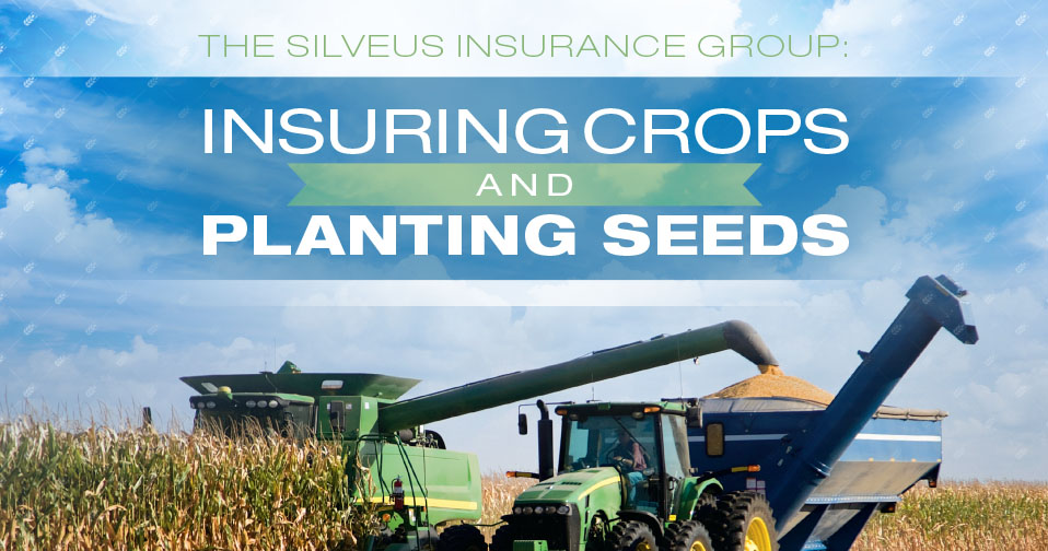 Insuring Crops & Planting Seeds