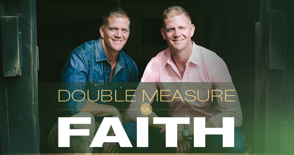 The Benham Brothers: Double Measure of Faith