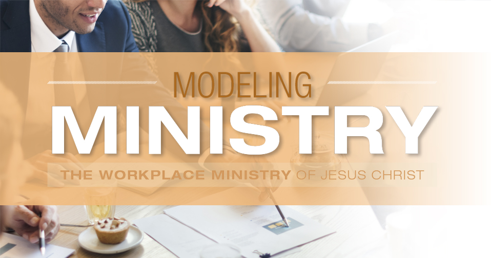 Modeling Ministry