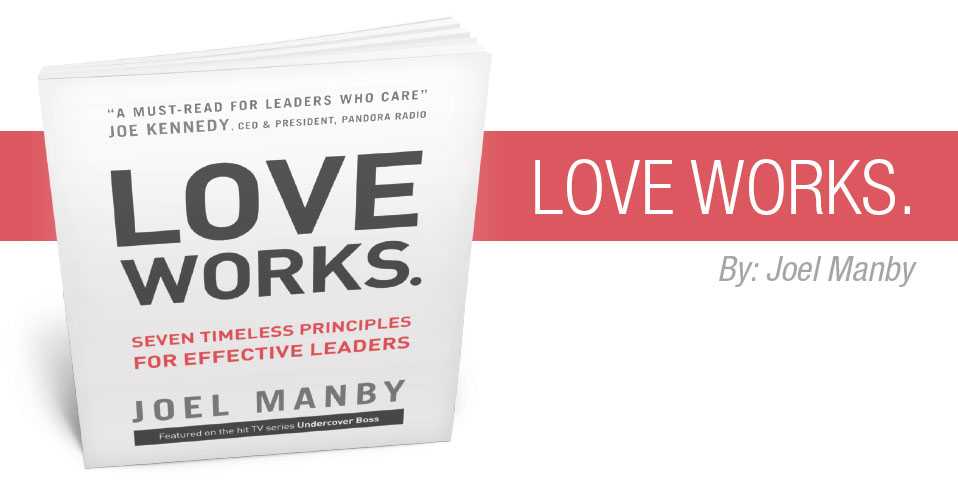 Quarterly Review: Love Works
