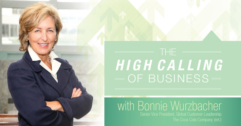 The High Calling Of Business