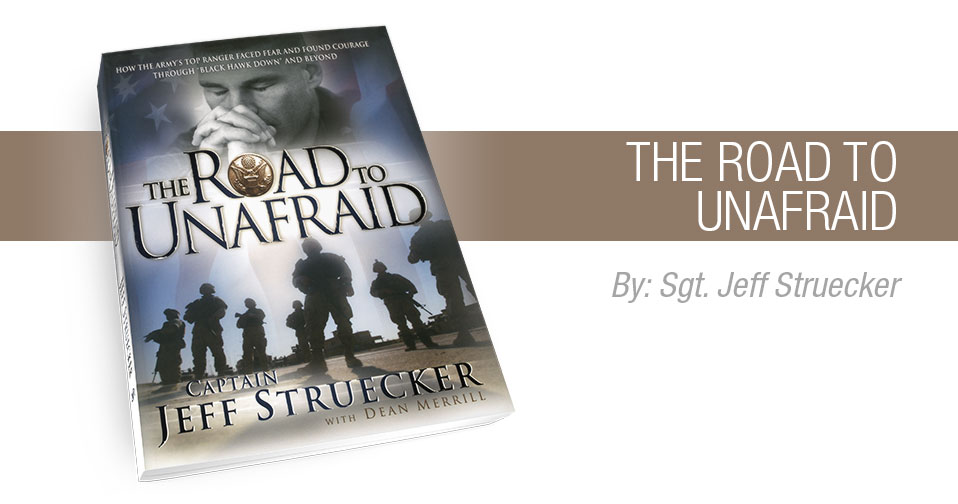 Quarterly Review: The Road To Unafraid