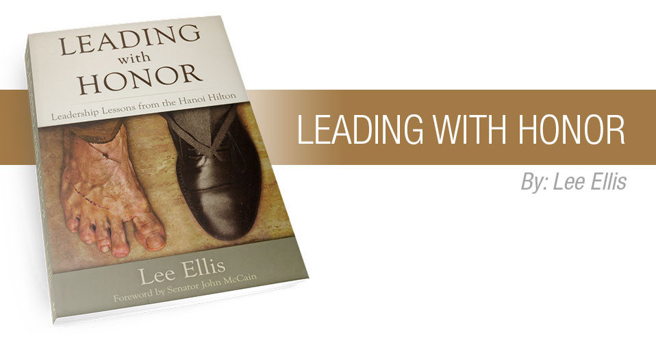 Quarterly Review: Leading With Honor