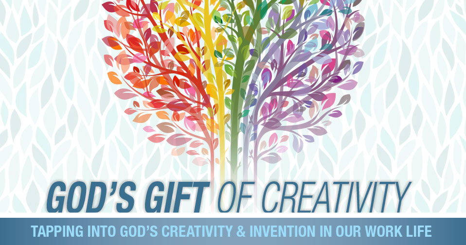 Os Hillman on God's Gift Of Creativity