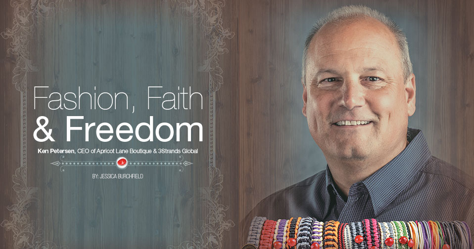 Fashion, Faith and Freedom