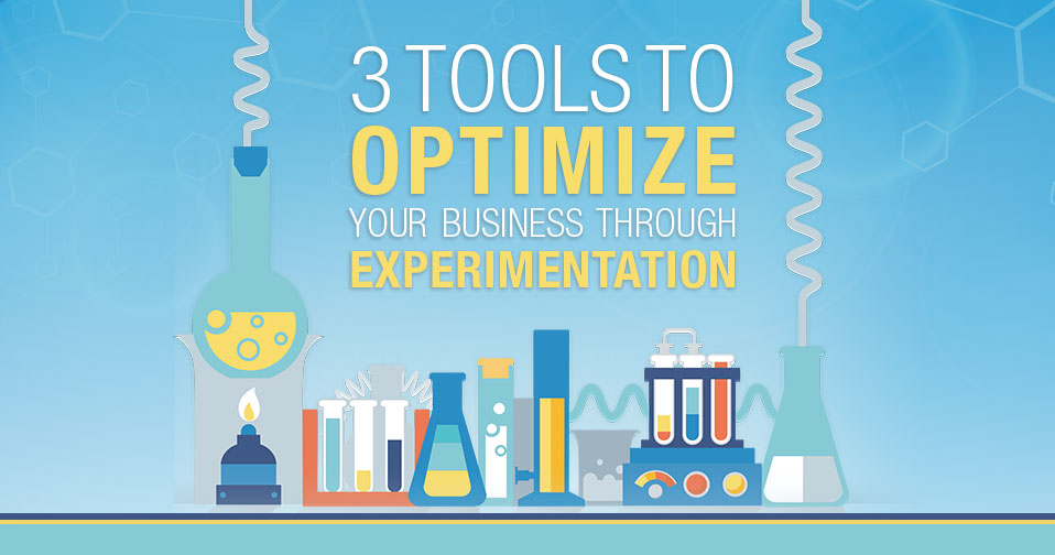 3 Tools To Optimize Your Business