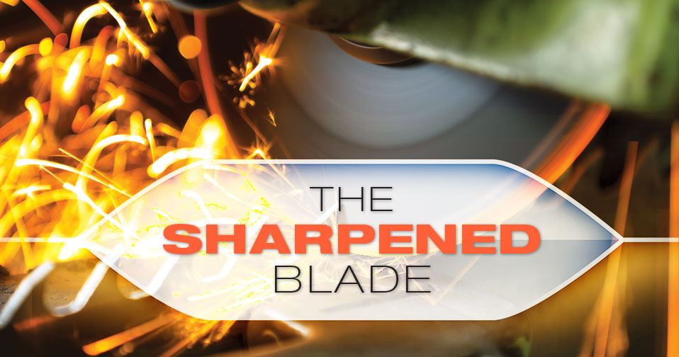 The Sharpened Blade